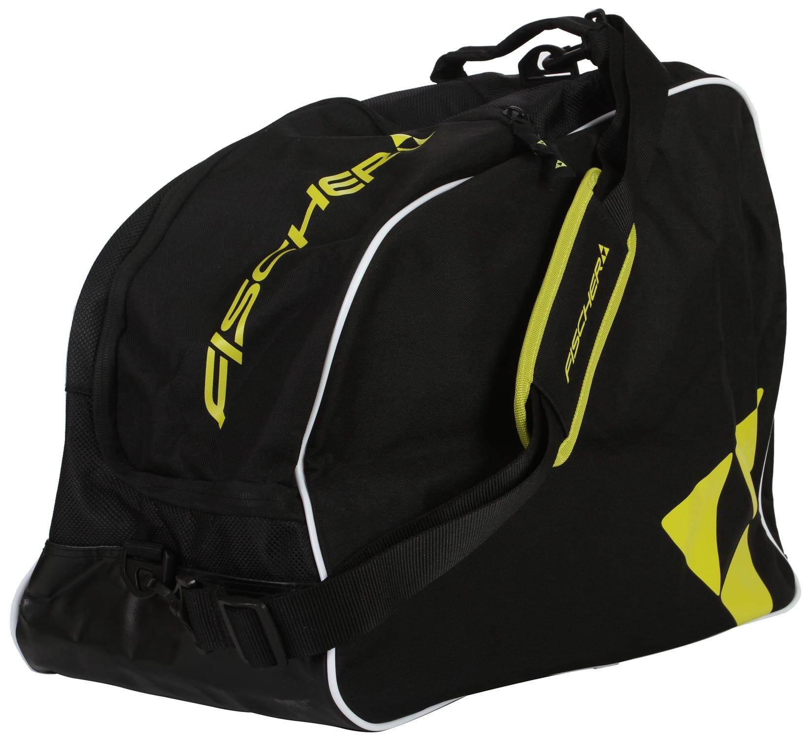 Fischer Boot Helmet Alpine Eco Boot Bag 2019