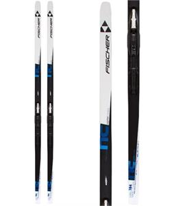 Fischer Jupiter Control XC Skis w/ Classic Bindings