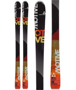 Fischer Motive 86 Skis