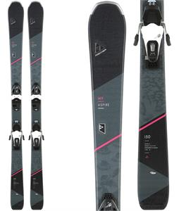 Fischer My Aspire Skis w/ My RS 9 GW Bindings