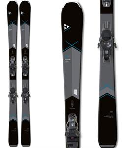 Fischer My Aspire Skis w/ My RS9 GW SLR/WomenTrack Bindings