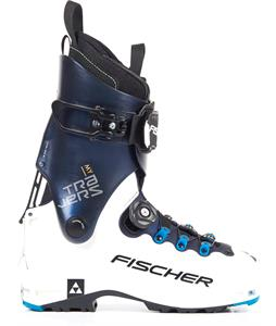 Fischer My Travers Ski Boots
