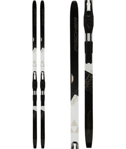 Fischer Mystique My Style EF XC Skis w/ Control Step-in IFP Bindings