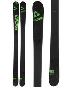 9c44b9793b Fischer Nightstick Skis