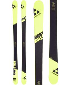 Fischer Nightstick Skis