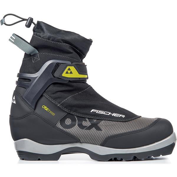 6067215f9 Fischer Offtrack 3 BC XC Ski Boots 2019