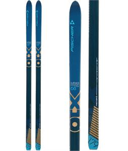 Fischer Outback 68 Crown XC Skis