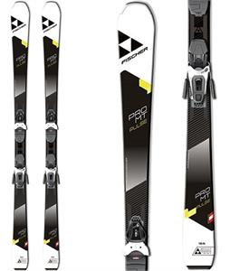 Fischer Pro MTN Pulse FP9 Skis w/ RS 9 Bindings