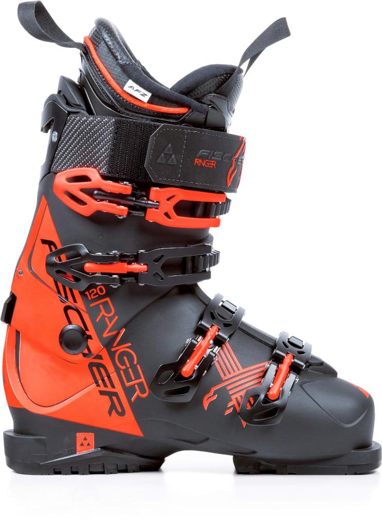 Fischer Ranger 120 Ski Boots