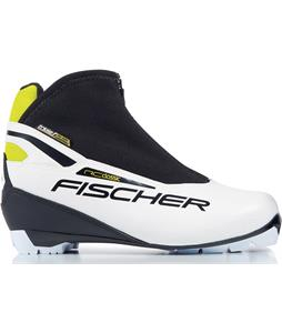 Fischer RC Classic My Style XC Ski Boots