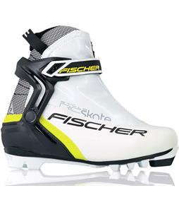 Fischer RC Skating My Style XC Ski Boots