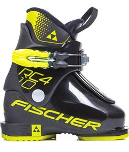 Fischer RC4 10 Jr. Thermoshape Ski Boots