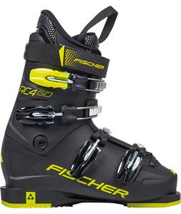 Fischer RC4 60 Jr. Thermoshape Ski Boots