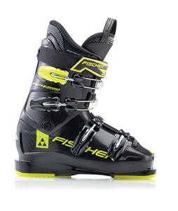 Fischer RC4 Jr 60 Thermoshape Ski Boots