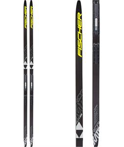 Fischer RCR Skate Medium IFP XC Skis