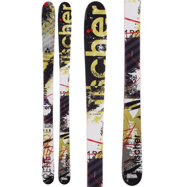 Fischer Renegade Skis U.S.A. & Canada