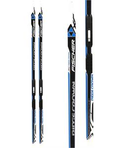 Fischer Ridge Crown IFP XC Skis