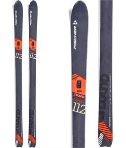 Fischer S-Bound 112 Crown XC Skis