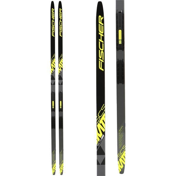 Cross Country Skis Nordic Skis The House Com >> Fischer Scs Skate Ifp Xc Skis 2019