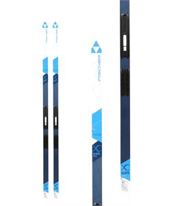 Fischer Spirit Crown My Style IFP XC Skis