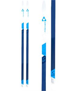 Fischer Spirit Crown My Style XC Skis