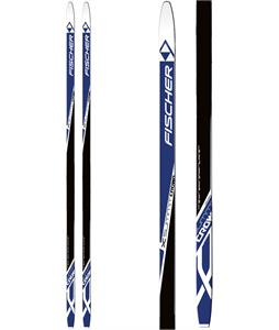 Fischer Summit Crown XC Skis