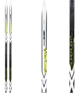 Fischer Superlight Zero Short XC Ski's