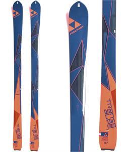 f1cb005af2af Fischer Transalp 88 Skis