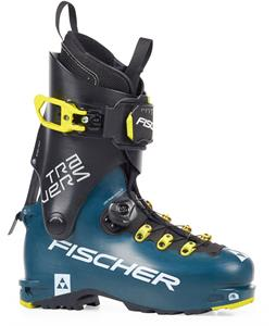 Fischer Travers Ski Boots