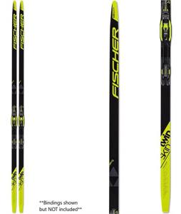 Fischer Twin Skin Pro IFP Medium XC Skis
