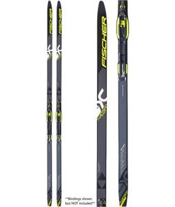 Fischer Twin Skin Superlite EF XC Skis