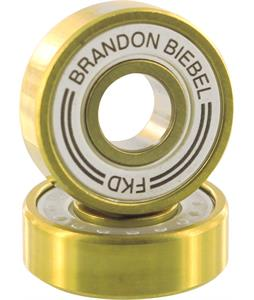 FKD Biebel Pro Skateboard Bearings