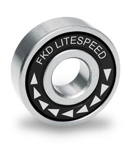 FKD Litespeed Skateboard Bearings