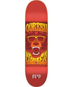 Flip Caples Mercenaries Skateboard Deck