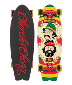 Flip Cheech And Chong Cruiser Complete