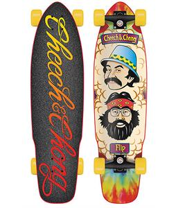 Flip Cheech And Chong Shred Sled Cruiser