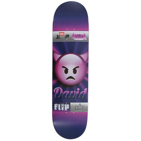 Flip Gonzalez Emoji Skateboard U.S.A. & Canada