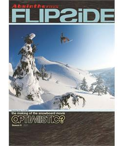 Flipside-Optimistic (Absinth) Snowboard Dvd