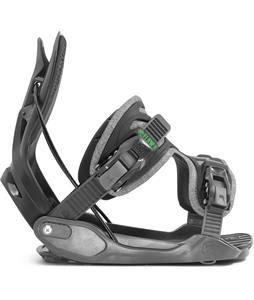 Flow Alpha Snowboard Bindings