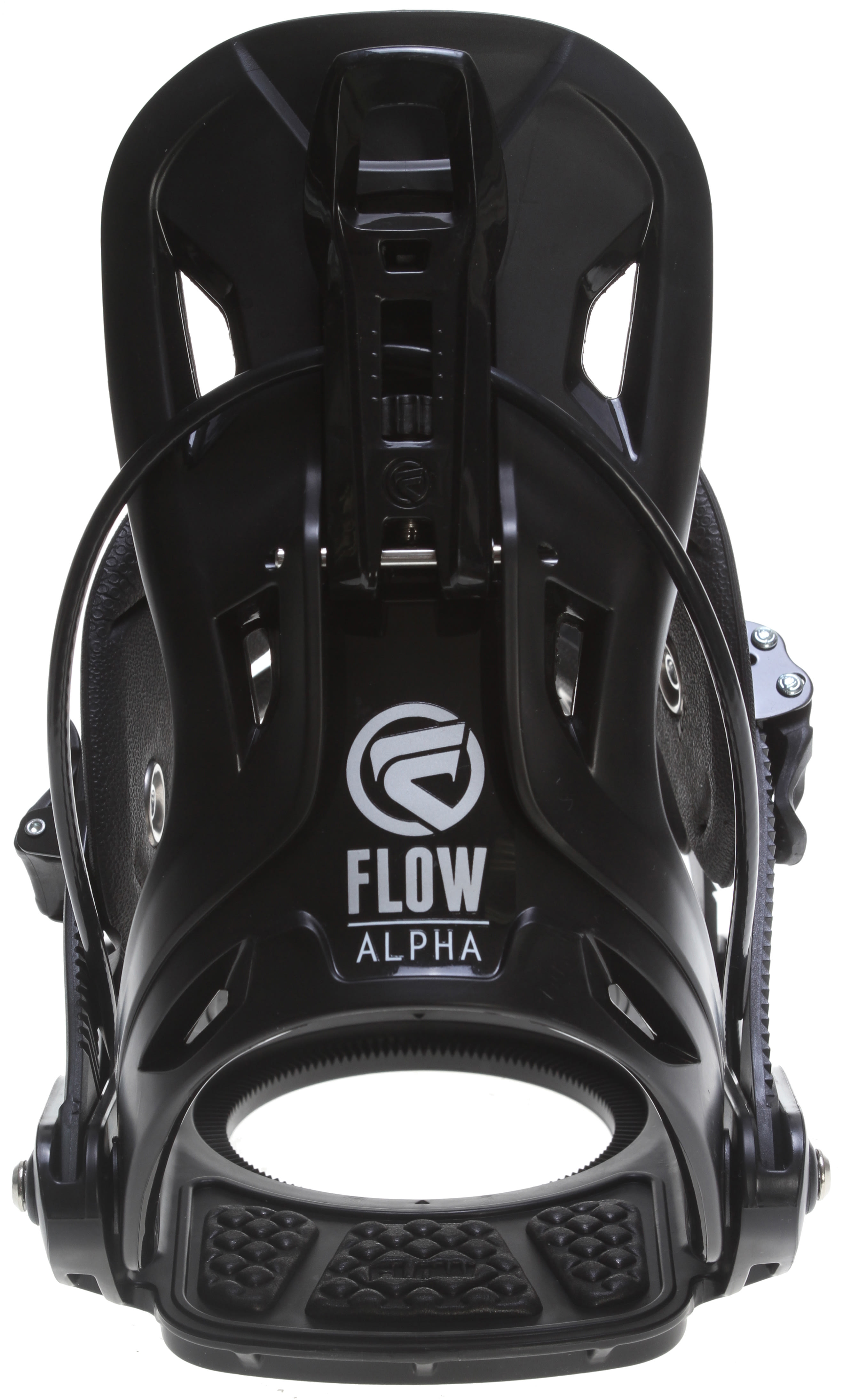 28fc27311aae Flow Alpha Snowboard Bindings - thumbnail 3