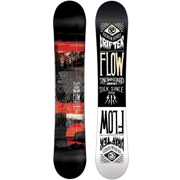 Flow Drifter Wide Snowboard 163 U.S.A. & Canada