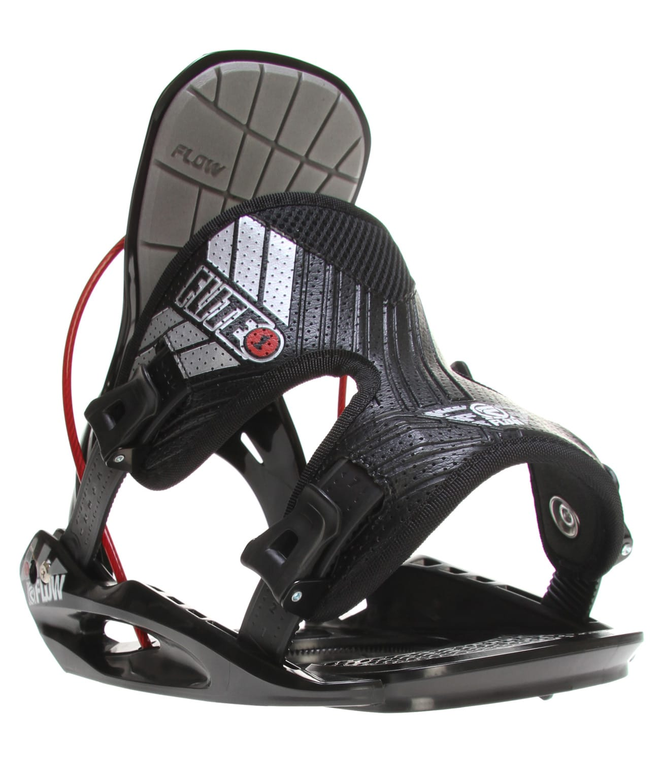 Flow Flite 1 Snowboard Bindings