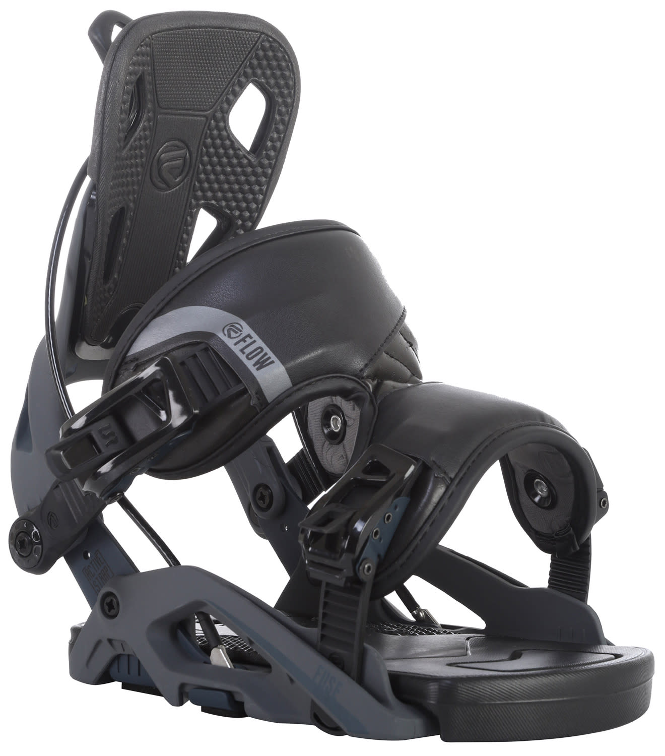 Flow Fuse Snowboard Bindings