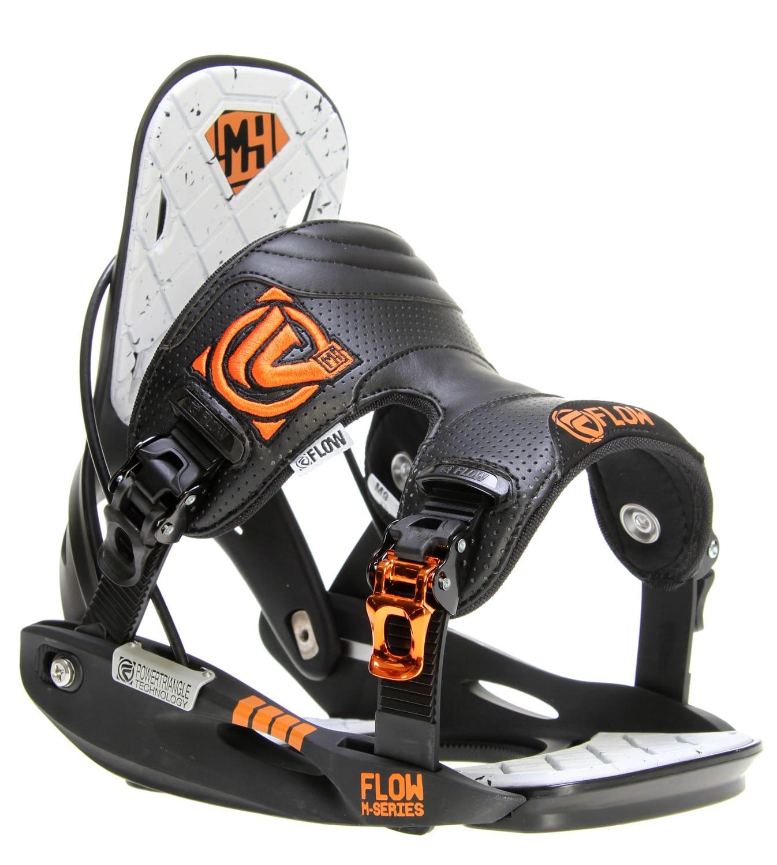 Flow M9 Snowboard Bindings