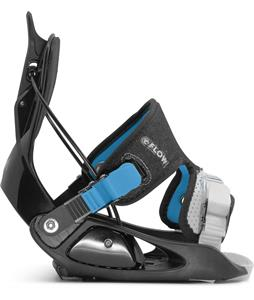 Flow Micron Youth Snowboard Bindings