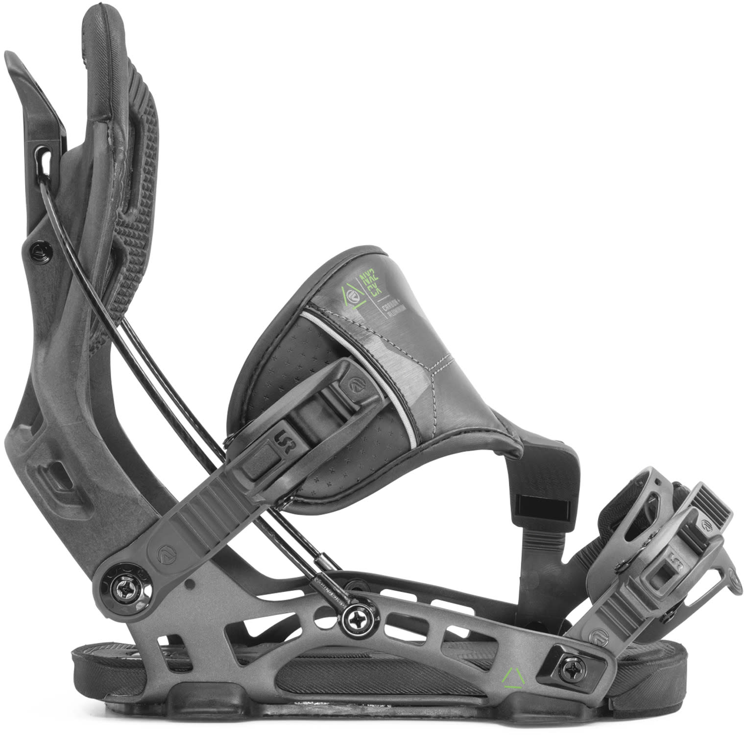 Flow NX2-CX Hybrid Snowboard Bindings 2020