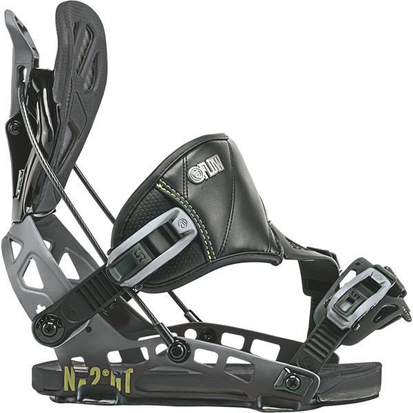 Flow NX2-GT Hybrid Snowboard Bindings