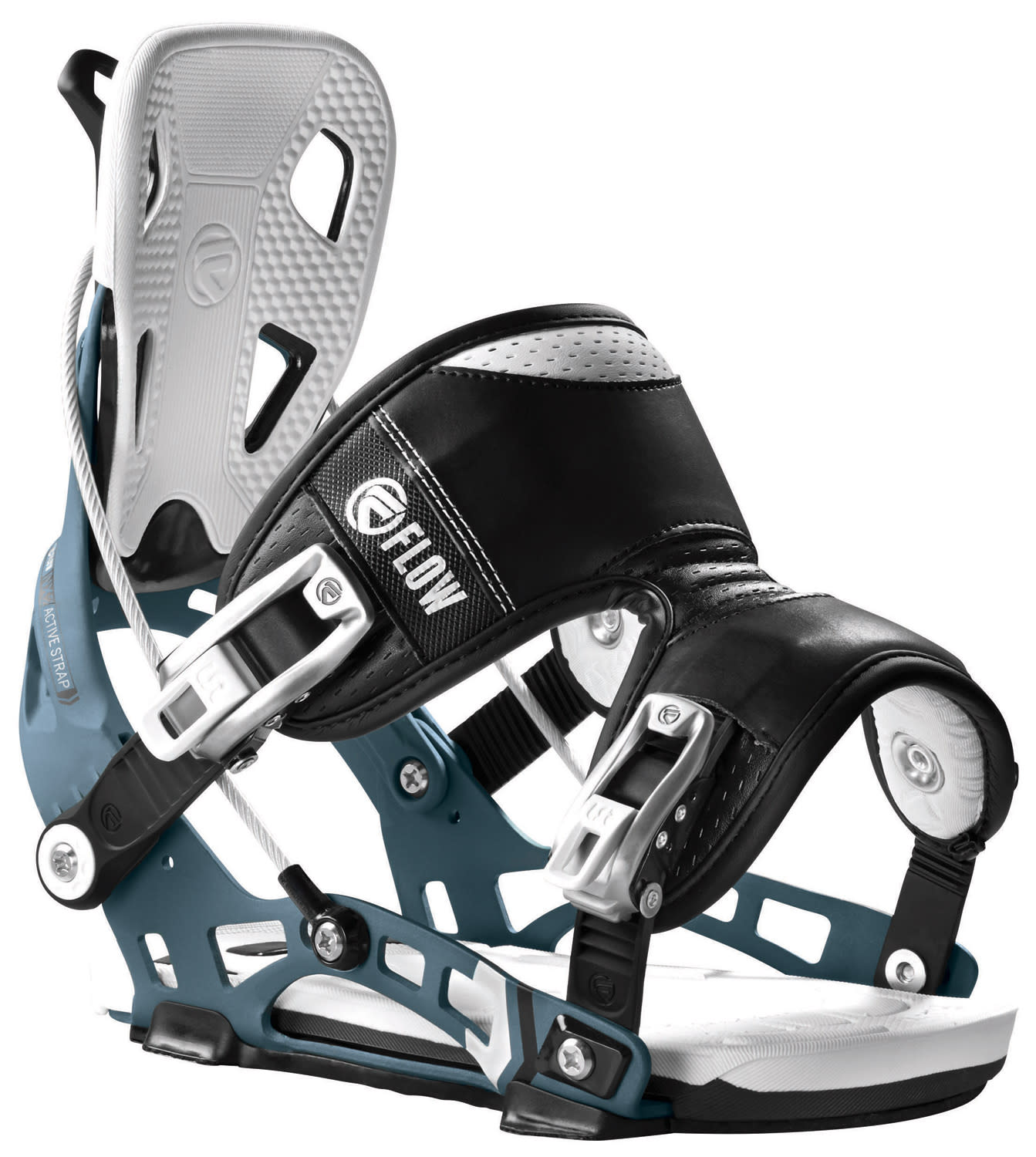 Flow NX2 Snowboard Bindings