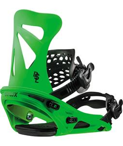 Flux DSL Snowboard Bindings