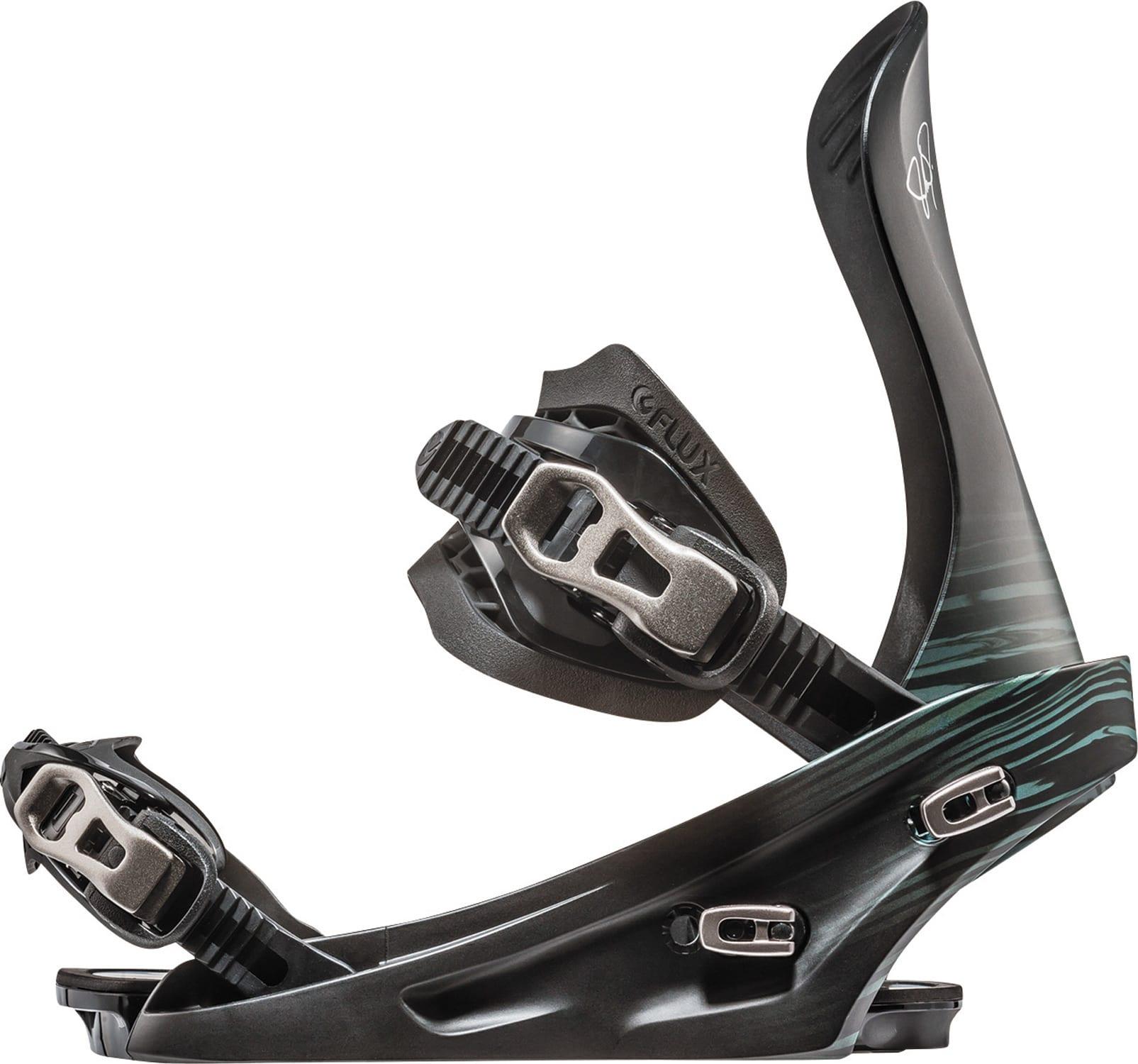 Flux TM Snowboard Bindings